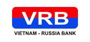 Ngân hàng Liên doanh Việt - Nga - VRB