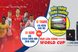 Xem World Cup trên FPT Play Box