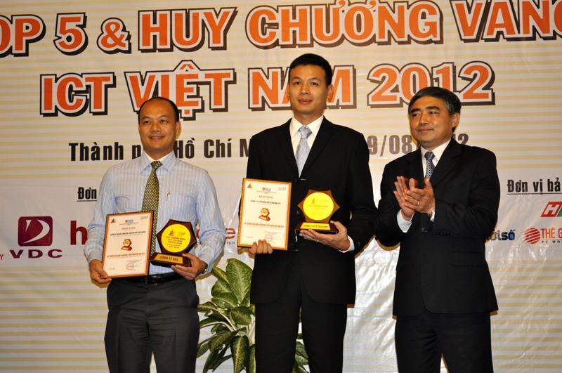 FPT Huy Chuong Van