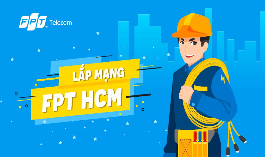 Tư vấn chi tiết lắp đặt Internet FPT tại Tphcm