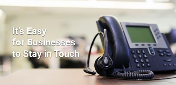 FPT Telecom - Business - Services - FPT VoIP